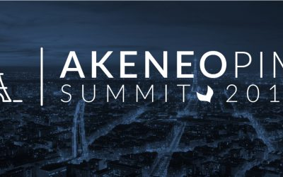 Akeneo Partner Summit 2018 – Parigi