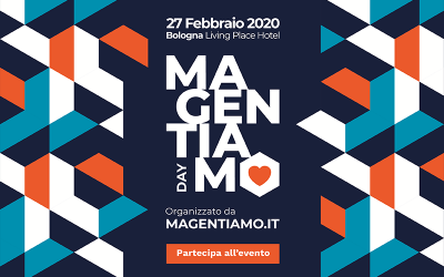 MageSpecialist al Magentiamo Day 2020
