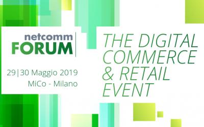 MageSpecialist all'Ecommerce Forum 2019: Vi aspettiamo allo stand 0-M3
