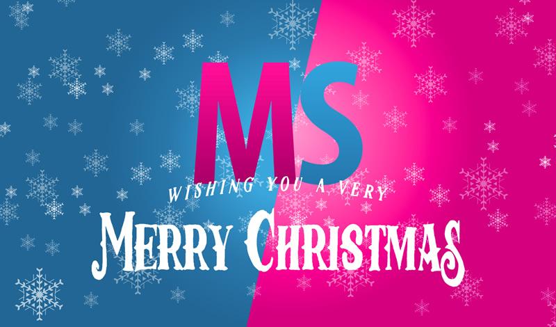 Auguri di buone feste 2016 dal team MageSpecialist