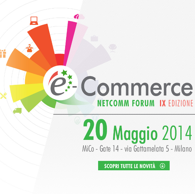 MageSpecialist all'Ecommerce forum 2014