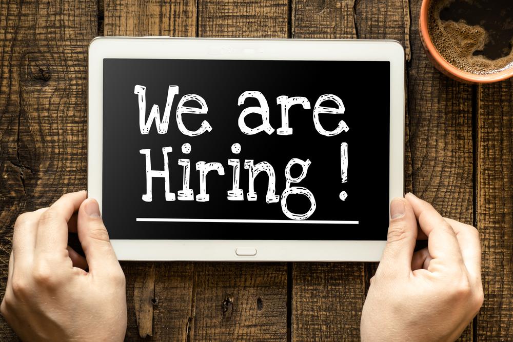Cerchiamo uno sviluppatore web full stack – Invia il tuo CV