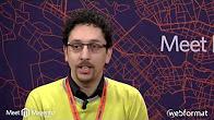 Quali strumenti per chi si approccia a #magento2? Intervista di Riccardo al MeetMagentoIT 2016