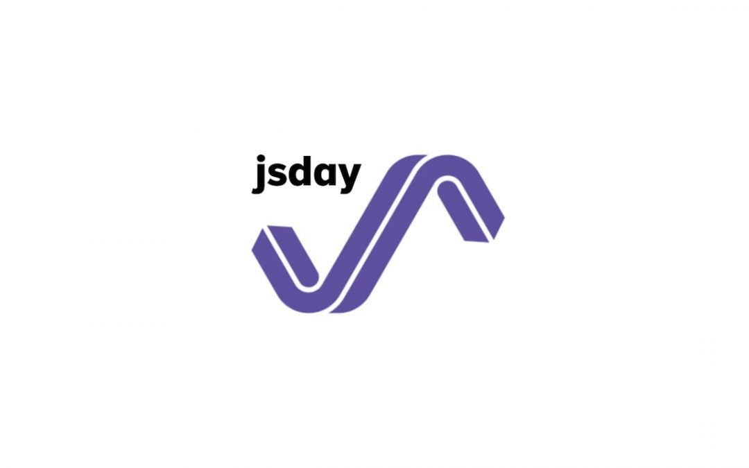 JS Day 2017 – Verona