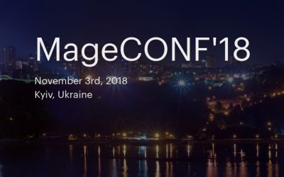 MageSpecialist è sponsor e speaker alla MageConf 2018