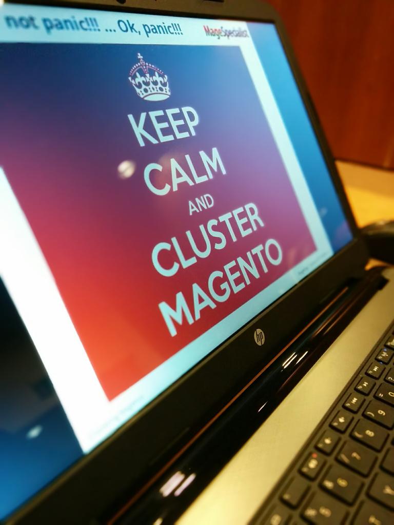 MageDay 2014: la community italiana Magento al lavoro
