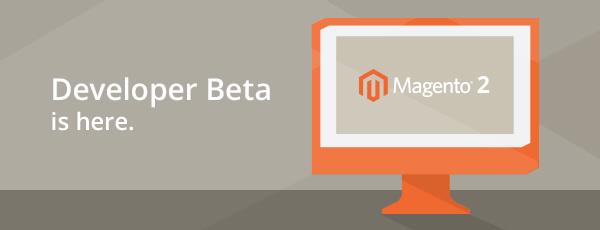 Magento 2 Beta disponibile su GitHub con alcune novità