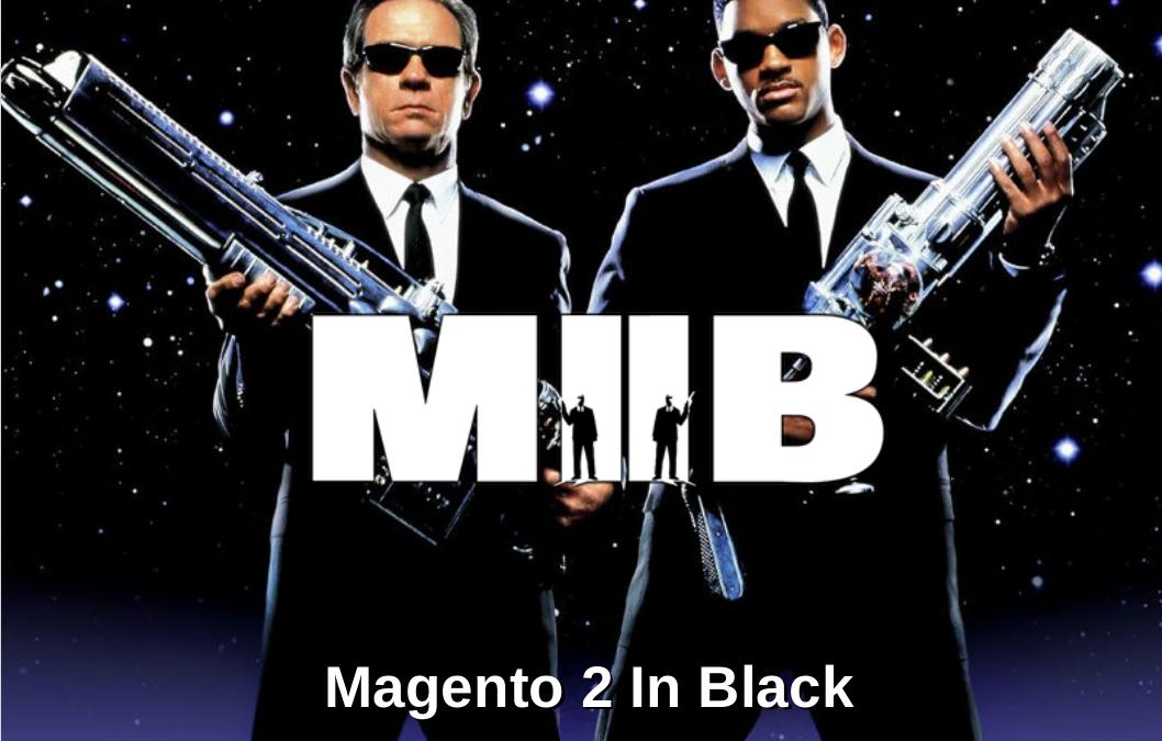MageSpecialistContest: Disponibili le slide su MAGENTO 2 Shell