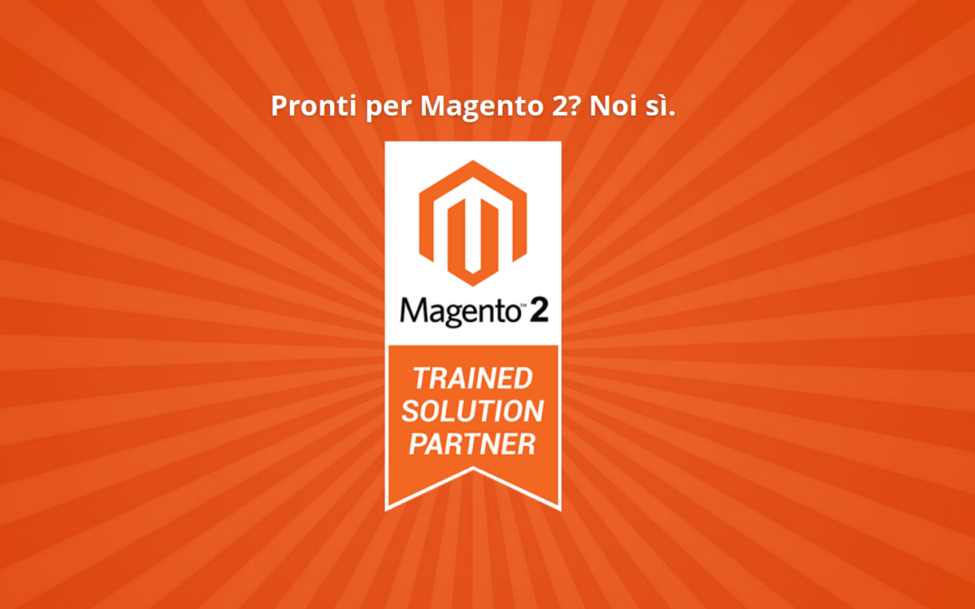 MageSpecialist è Magento 2 Trained Partner