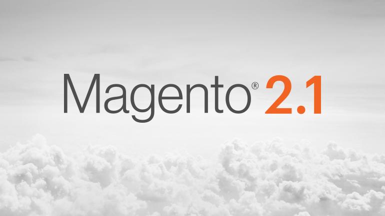 Rilasciato Magento 2.1 con novità interessanti per merchant e sviluppatori
