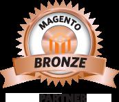 Magento Bronze Partner logo