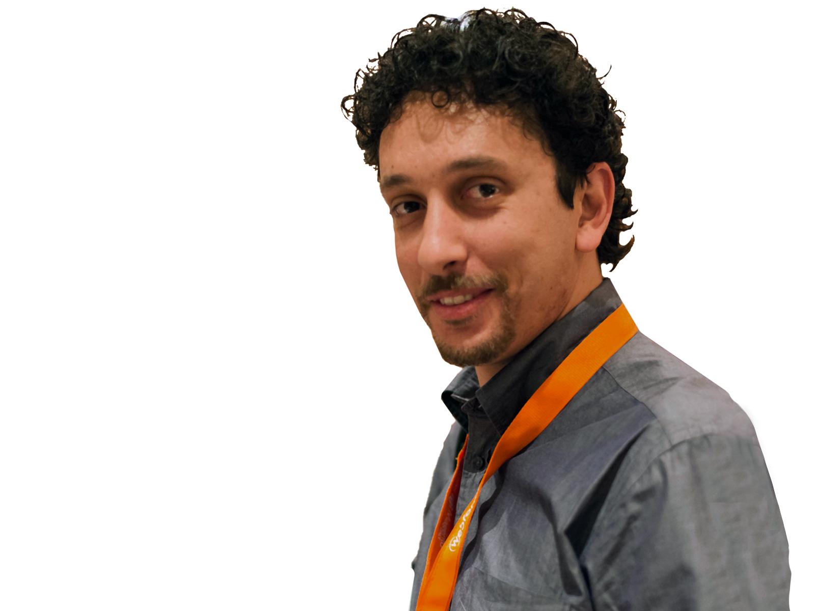 Riccardo Tempesta