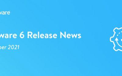 Rilasciato Shopware 6.4.4.0