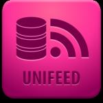 Unifeed icon